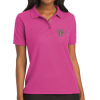 MYC - Ladies Silk Touch™ Polo Thumbnail