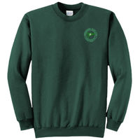 MYC - Core Fleece Crewneck Sweatshirt - PC78 Thumbnail