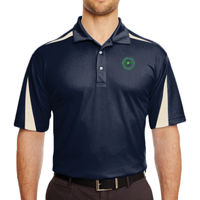MYC - Adult Cool & Dry Sport Polo - 8408 Thumbnail